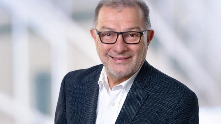 Albert Weber - Drais