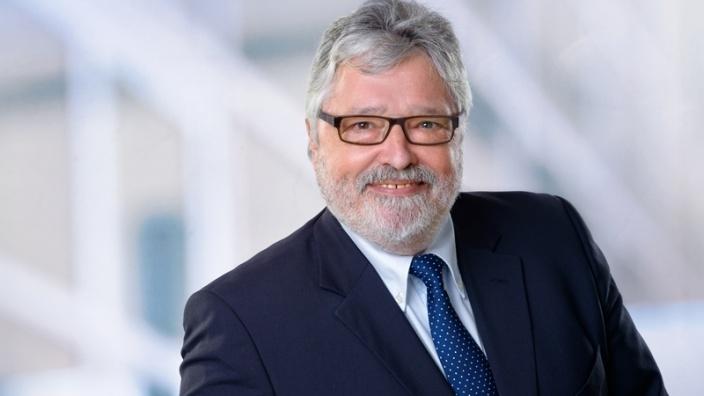 Norbert Solbach - Drais
