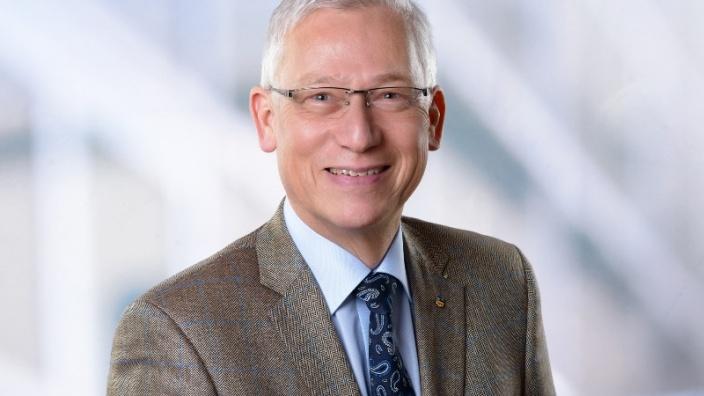 Joachim Kleintitsch - Drais