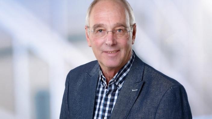 Jürgen Schüler - Drais
